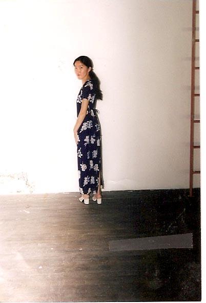 Sumiko Obata RIP girl